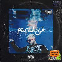 Cover Hamza - Paradise