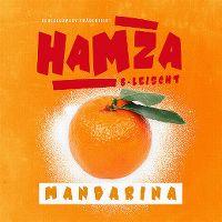 Cover Hamza B-Leischt - Mandarina