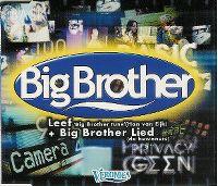 Cover Han van Eijk - Leef (Big Brother Tune)