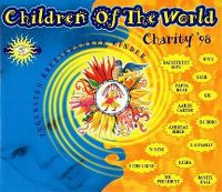 Cover Hand In Hand For Children - Children Of The World