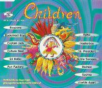 Cover Hand In Hand For Children - Children