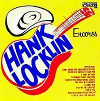 Cover Hank Locklin - Encores