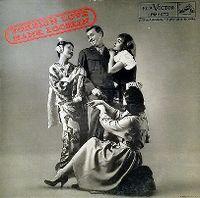 Cover Hank Locklin - Foreign Love