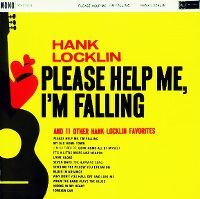 Cover Hank Locklin - Please Help Me, I'm Falling And 11 Other Hank Locklin Favorites