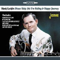 Cover Hank Locklin - Please Help Me I'm Falling & Happy Journey