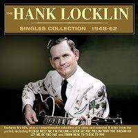 Cover Hank Locklin - The Hank Locklin Singles Collection 1948-62