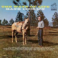 Cover Hank Locklin - The Ways Of Life