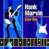 Cover Hank Marvin - Guitar Man