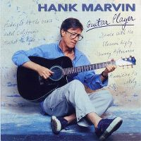 Cover Hank Marvin - Guitar Player