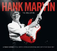 Cover Hank Marvin - The Collection