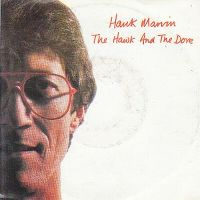 Cover Hank Marvin - The Hawk And The Dove