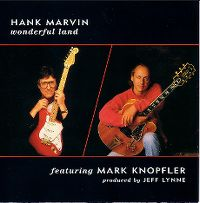 Cover Hank Marvin feat. Mark Knopfler - Wonderful Land