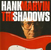 Cover Hank Marvin & The Shadows - The Best Of Hank Marvin & The Shadows