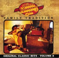 Cover Hank Williams Jr. - Family Tradition - Original Classic Hits - Volume 3
