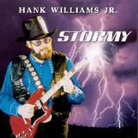 Cover Hank Williams Jr. - Stormy