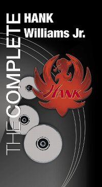 Cover Hank Williams Jr. - The Complete Hank Williams Jr.