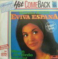 Cover Hanna Aroni - Eviva España