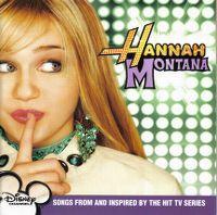 Cover Hannah Montana - Hannah Montana
