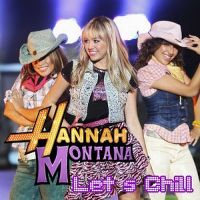Cover Hannah Montana - Ice Cream Freeze (Let's Chill)