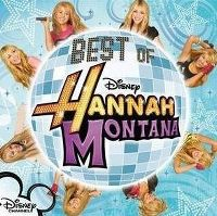 Cover Hannah Montana - The Best Of Hannah Montana