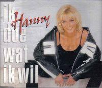 Cover Hanny - Ik doe wat ik wil