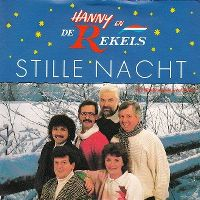 Cover Hanny en de Rekels - Stille nacht