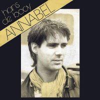 Cover Hans de Booy - Annabel