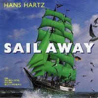 Cover Hans Hartz - Sail Away