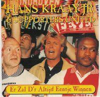 Cover Hans Kraay Jr. & Supporters United - Er zal d'r altijd eentje winnen