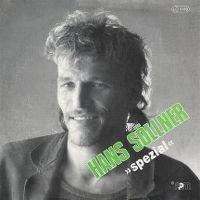 Cover Hans Söllner - Endlich eine Arbeit