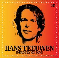 Cover Hans Teeuwen - Industry Of Love