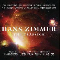 Cover Hans Zimmer - Hans Zimmer - The Classics