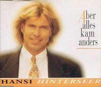 Cover Hansi Hinterseer - Aber alles kam anders