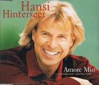Cover Hansi Hinterseer - Amore mio