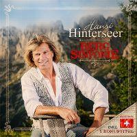 Cover Hansi Hinterseer - Bergsinfonie