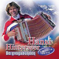 Cover Hansi Hinterseer - Bergvagabunden