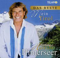 Cover Hansi Hinterseer - Das Beste - Mein Tirol