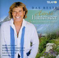 Cover Hansi Hinterseer - Das Beste - Seine schönsten Lieder