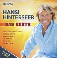 Cover Hansi Hinterseer - Das Beste