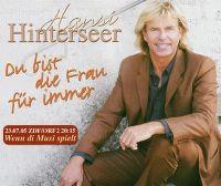 Cover Hansi Hinterseer - Du bist die Frau für immer