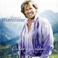 Cover Hansi Hinterseer - Du bist mein Leben