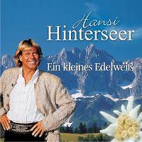 Cover Hansi Hinterseer - Ein kleines Edelweiß