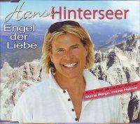 Cover Hansi Hinterseer - Engel der Liebe