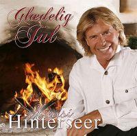 Cover Hansi Hinterseer - Glædelig Jul