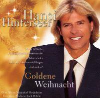 Cover Hansi Hinterseer - Goldene Weihnacht