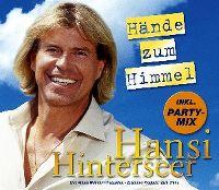 Cover Hansi Hinterseer - Hände zum Himmel