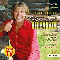 Cover Hansi Hinterseer - Hansi Hinterseers Stimmungs-Hitparade