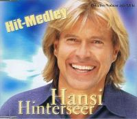 Cover Hansi Hinterseer - Hit-Medley