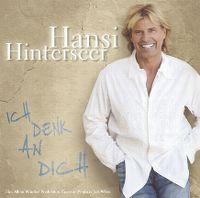 Cover Hansi Hinterseer - Ich denk an dich