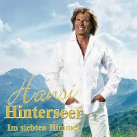 Cover Hansi Hinterseer - Im siebten Himmel